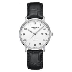 Certina DS Caimano Gent C0354101601200   zegarek męski