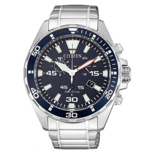 Zegarek Citizen Chrono AT243187L