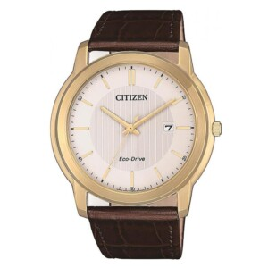 Zegarek Citizen Leather AW121210A