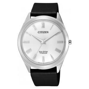 Zegarek Citizen Titanium BJ652015A