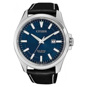 Zegarek Citizen Titanium BM747017L