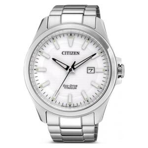 Zegarek Citizen Titanium BM747084A