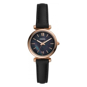 Zegarek Fossil Carlie Mini ES4700