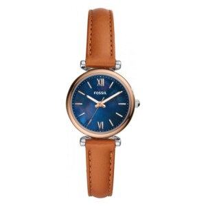 Zegarek Fossil Carlie Mini ES4701