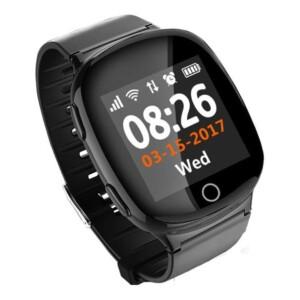 Garett GPS 3 5906874848487 - zegarek męski