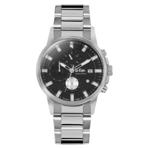 Lee Cooper 18 Spring LC06656.350 - zegarek męski