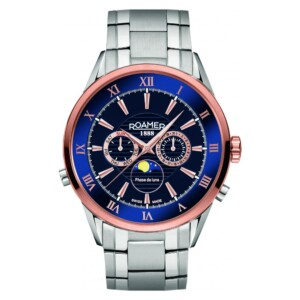 Roamer Superior Moonphase 508821 47 43 50