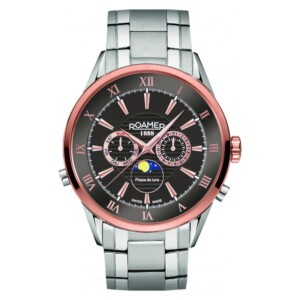 Roamer Superior Moonphase 508821 47 53 50