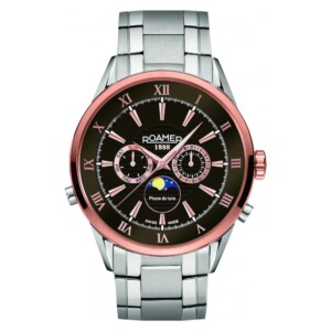 Roamer Superior Moonphase 508821 47 63 50