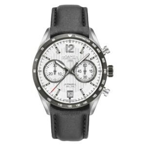 Roamer Superior Chrono II 510818 41 14 08  zegarek męski
