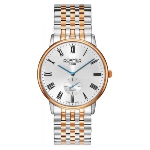 Roamer Galaxy Gents 620710 49 15 50  zegarek męski