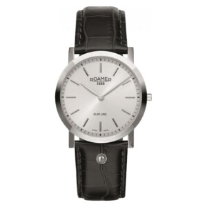 Roamer Slim Line 937830 41 10 09  zegarek męski