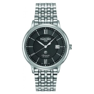 Roamer Galaxy Gents 956660 41 53 90 - zegarek męski