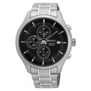 Seiko Chronograph SKS539P1 - zegarek męski