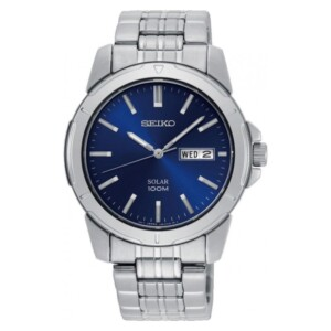 Seiko Solar SNE501P1  zegarek męski