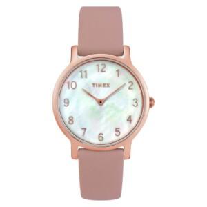 Timex Metropolitan TW2T36100  zegarek damski