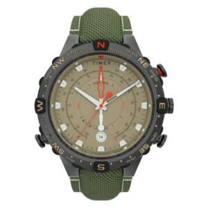 Timex Expedition TW2T76500  zegarek męski