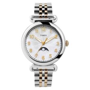 Timex Model 23 TW2T89600  zegarek damski