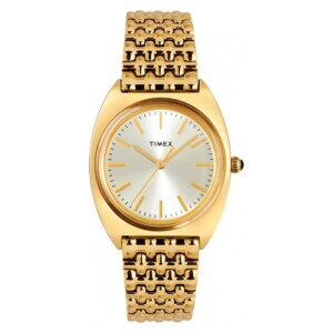 Timex Milano TW2T90400 - zegarek damski