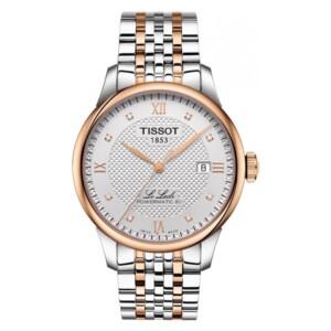 Tissot LE LOCLE T0064072203600  zegarek męski