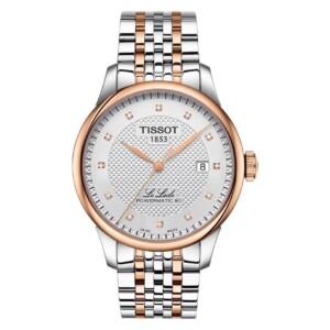 Tissot LE LOCLE T0064072203601  zegarek męski