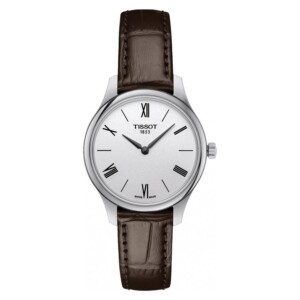 Tissot TRADITION T0632091603800  zegarek damski
