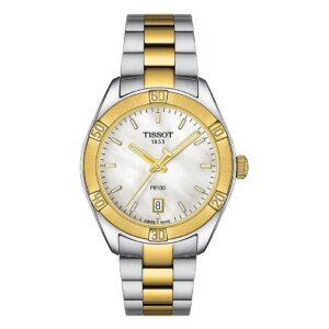 Tissot PR 100 T101.910.22.111.00 - zegarek damski