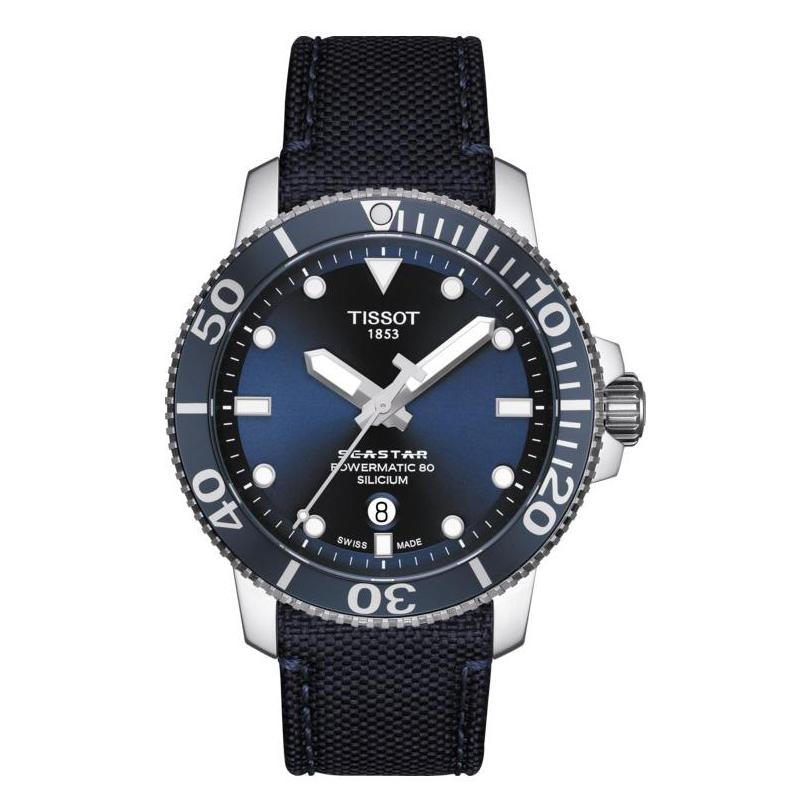 Tissot Seastar 1000 T1204071704101 1