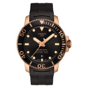 Tissot SEASTAR 1000 T1204073705101  zegarek męski