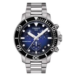 Tissot SEASTAR 1000 T120.417.11.041.01 - zegarek męski