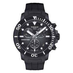 Tissot SEASTAR 1000 T1204173705102  zegarek męski