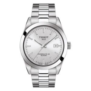 Tissot Gentleman T1274071103100