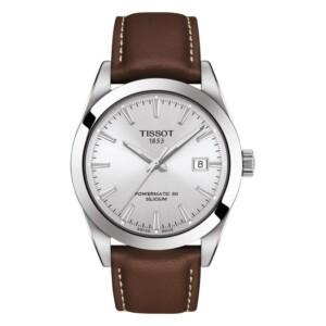 Tissot Gentleman T1274071603100