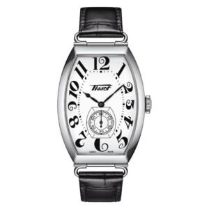 Tissot Herigate Porto T128.505.16.012.00 - zegarek damski