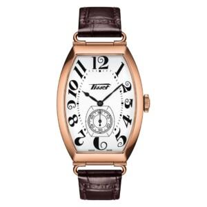 Tissot Herigate Porto T128.505.36.012.00 - zegarek damski