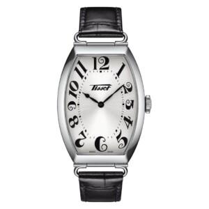 Tissot Herigate Porto T128.509.16.032.00 - zegarek damski