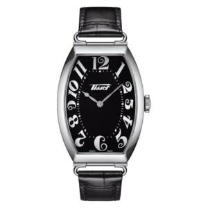 Tissot Herigate Porto T128.509.16.052.00 - zegarek damski