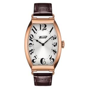 Tissot Herigate Porto T128.509.36.032.00 - zegarek damski