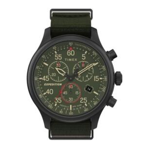 Timex Expedition TW2T72800  zegarek męski