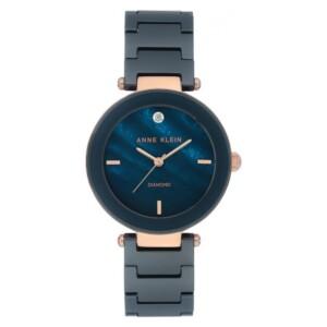 Anne Klein AK1018RGNV - zegarek damski