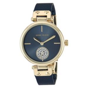 Anne Klein AK3001GPBL - zegarek damski