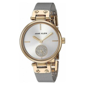 Anne Klein AK3001SVTT - zegarek damski