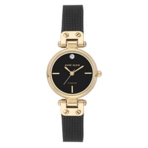 Anne Klein AK3003BKBK - zegarek damski
