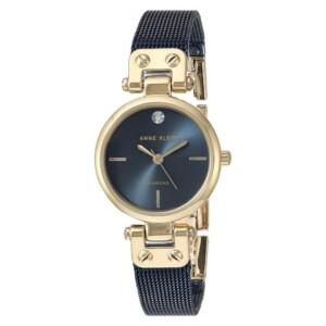 Anne Klein AK3003GPBL - zegarek damski