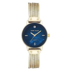 Anne Klein AK3220NMGB - zegarek damski