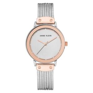 Anne Klein AK3223SMRT - zegarek damski