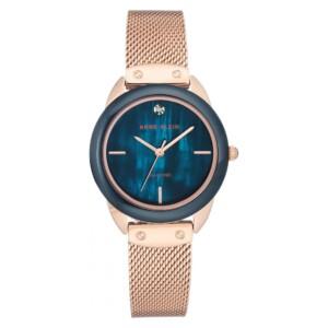 Anne Klein AK3258NVRG - zegarek damski