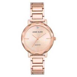 Anne Klein AK3278RGRG - zegarek damski
