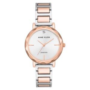 Anne Klein AK3279SVRT - zegarek damski