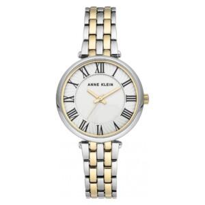 Anne Klein AK3323WTTT - zegarek damski